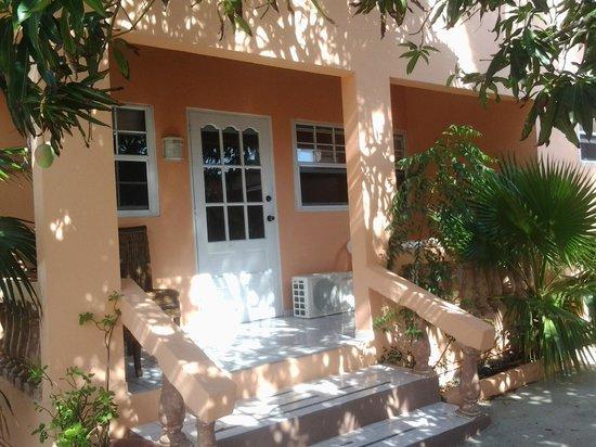 Villa Punta Salina: Mango Apartment