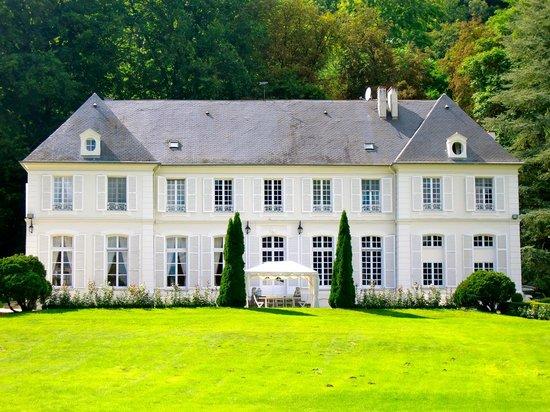 Chateau du Saulsoy