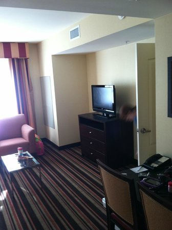 Homewood Suites by Hilton Carlsbad-North San Diego County: Room view