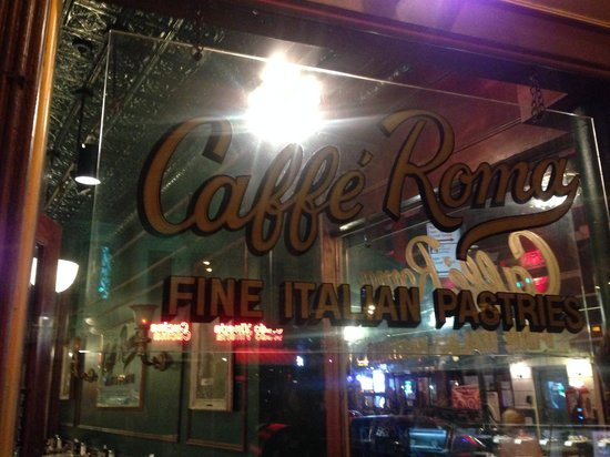 Caffe Roma Pastry Shop