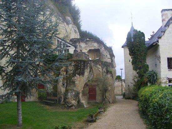 Demeure De La Vignole Hotel  Turquant    Voir Les Tarifs