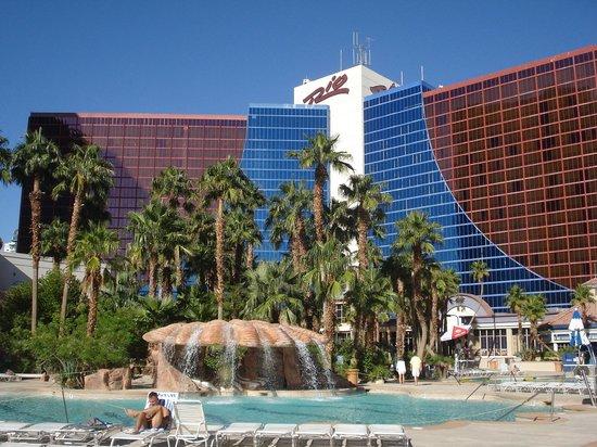 Rio Hotel Las Vegas Tripadvisor