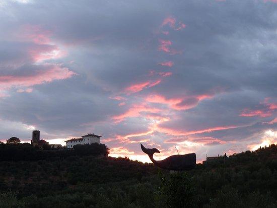 Villa Lucia : Under the Tuscan Sun 2