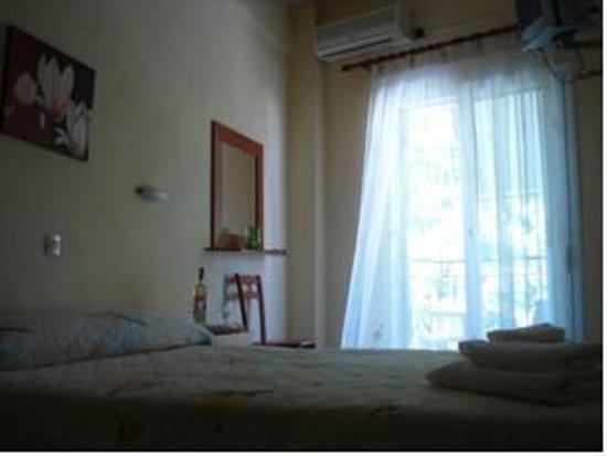 Anna Georgiou Apartments