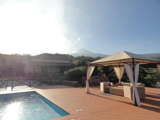 Agriturismo Le case del merlo: piscine de l'hotel