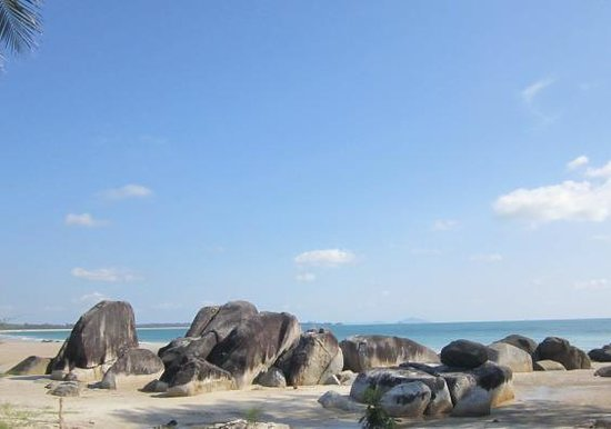 Matras Beach 2