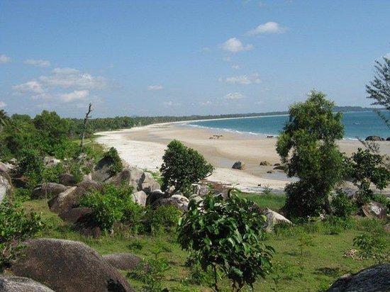 Matras Beach 3