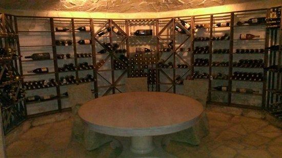 Grapeline Wine Tours Santa Barbara: Syndrome winery