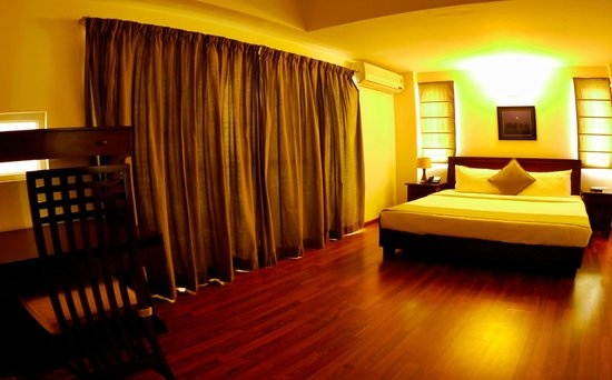Maple Suites, Serviced Residences
