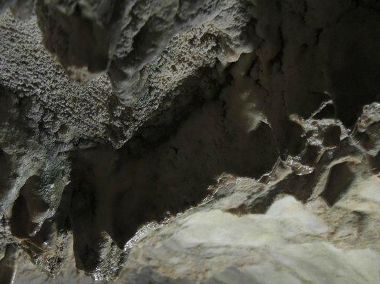 Miyama Limestone Cave