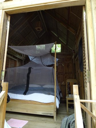 Freedomland Phu Quoc Resort: Bungalow