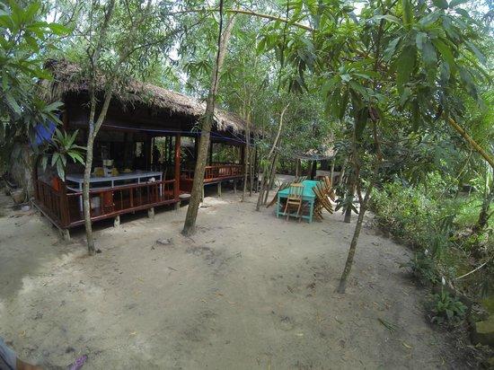 Freedomland Phu Quoc Resort: Gelände