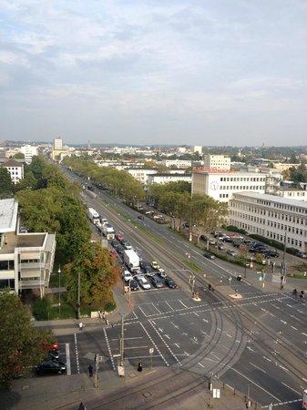 Maritim Hotel Darmstadt: Darmstadt
