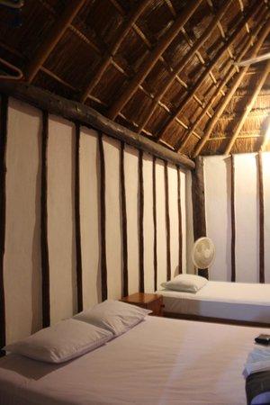 Hotel Casa Tucan : intérieur
