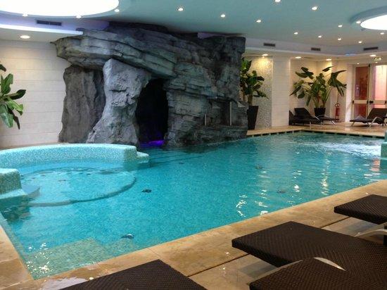 Il Picciolo Etna Golf Resort & Spa: Spa