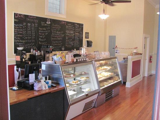 Libby S Bakery Cafe Ticonderoga Ny