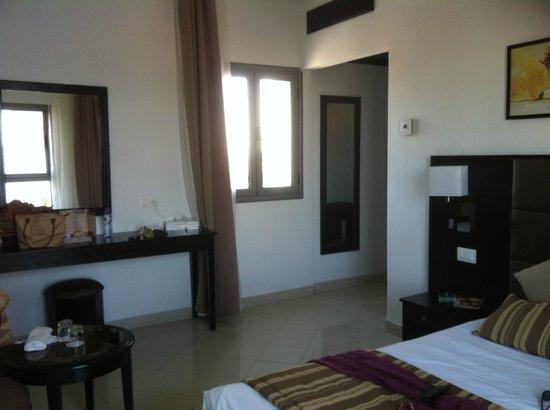 Olympic Djerba : ma chambre