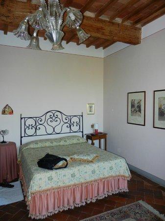 Antica Casa Naldi : Zimmer