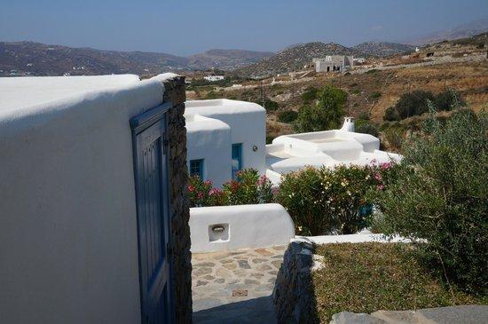 Belogna Ikons: Very Greek..