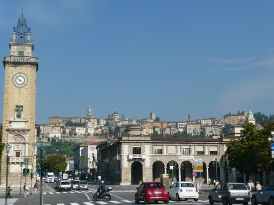 Best Western Hotel Piemontese: Bergamo