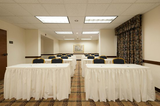 Hampton Inn Lexington/Columbia: Meeting Space