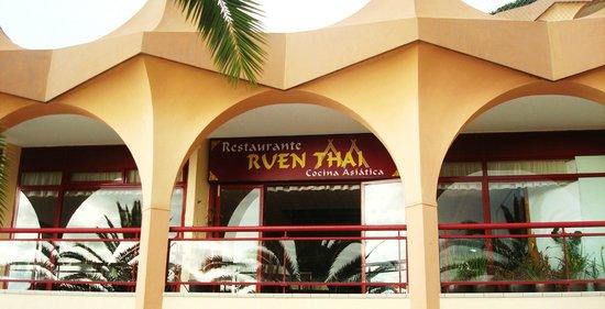 Restaurante Ruen Thai