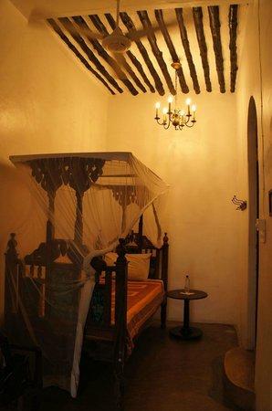 Zanzibar Coffee House: Moccachino room