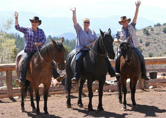 Black Mountain Ranch: super urlaub