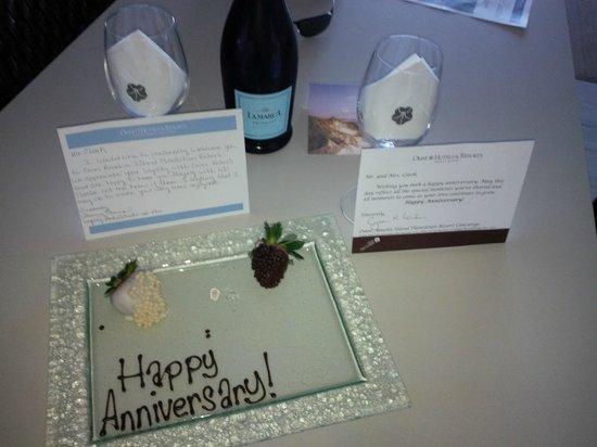 Omni Amelia Island Plantation Resort: Anniversary Treat from Omni