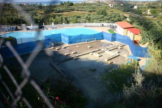 Cyprotel Kefalonia Garden Village: Aquapark