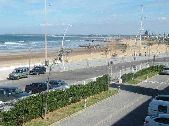 Ibis Budget El Jadida : Vue sur océan