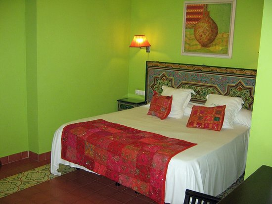 El Rey Moro Hotel Boutique Sevilla: Room 26