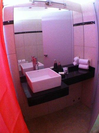Costa Brava Hotel: Habitacion de Hotel