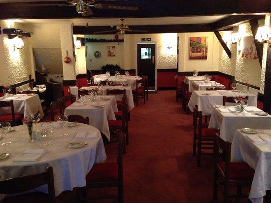 Giovanni S Restaurant Warwick