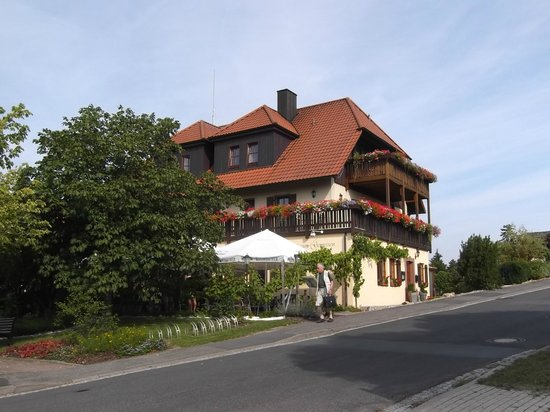 Schwan, Zum Rodelseer: Hotel/Gasthof Zum Rodelseer Schwan