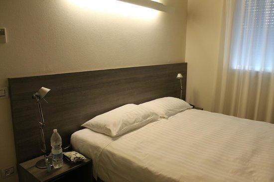 Locanda La Gazzella: Bedroom