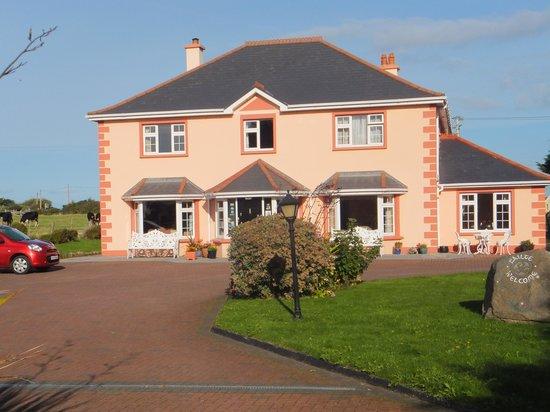 Lovely Castle House, Castlegregory