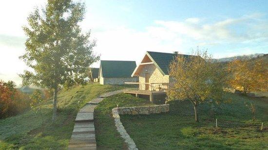 Etno Selo Izlazak Pluzine