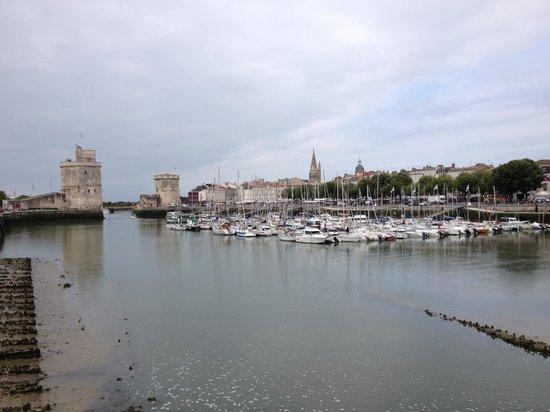 Vieux Port : La Rochelle