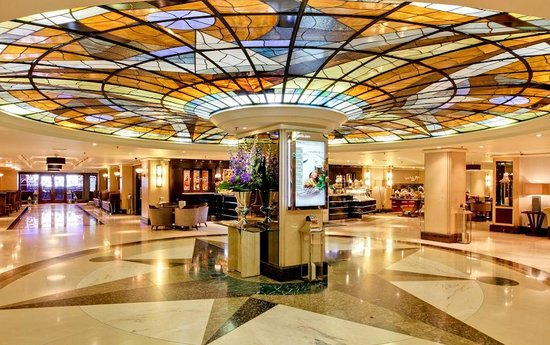 Thistle Marble Arch London England Hotel Reviews