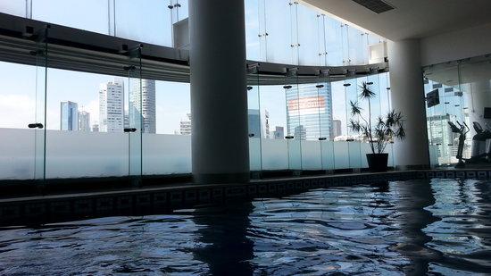 Doubletree by Hilton Hotel Mexico City Santa FE