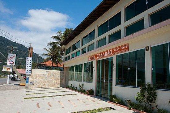 Hotel Casarao