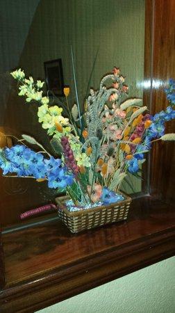 Guzman El Bueno: Flores