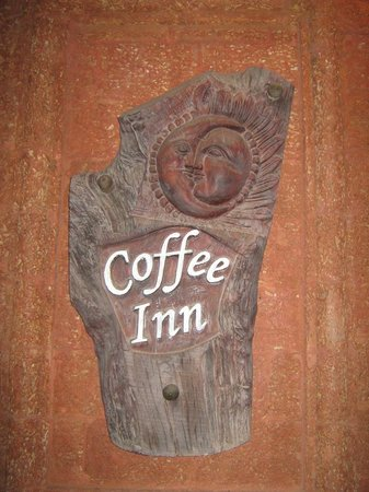 Coffee Inn: Nice Creation