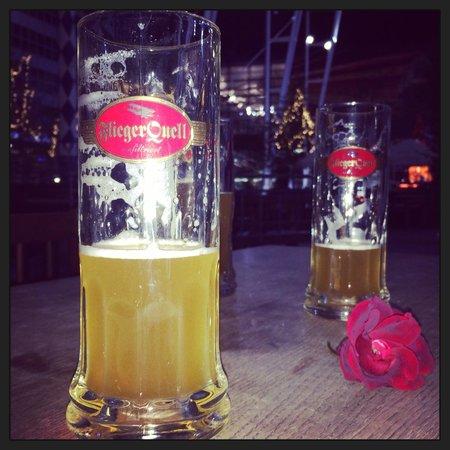 Airbräu Brauhaus: Last beers in Munich