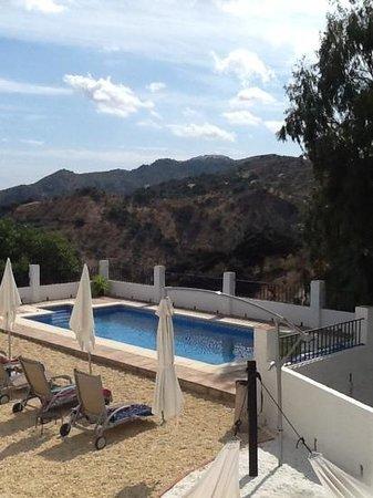Casa Colina: pool