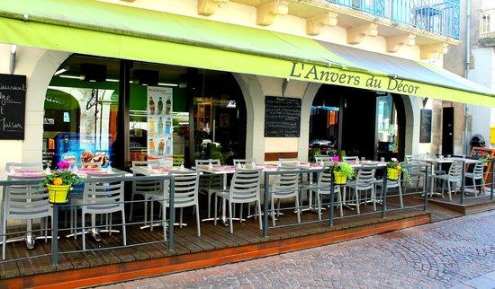 L anvers du decor villefranche de rouergue restaurant