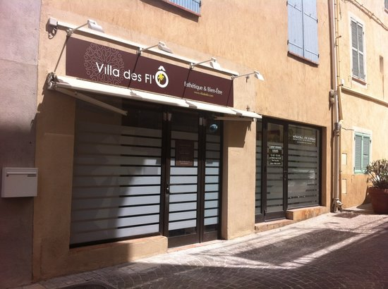 Villa des Flo : Visuel VILLA DES FL'Ô