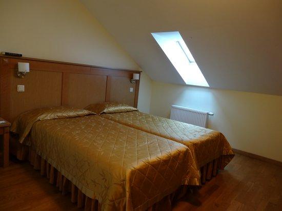 Hotel Tilto: 客室