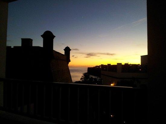 Gran Castillo Tagoro Family & Fun Playa Blanca: Great view